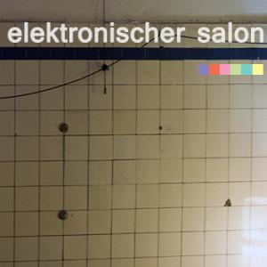 Elektronischer Salon